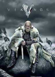 ვიკინგები (ქართულად) / vikingebi (qartulad) / Vikings