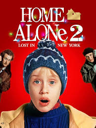 მარტო სახლში 2: ნიუ–იორკში დაკარგული (ქართულად) / marto saxlshi 2 niu-iorkshi dakarguli (qartulad) / Home Alone 2: Lost in New York