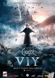 ვი: გოგოლი (ქართულად) / vi: gogoli (qartulad) / Gogol. Viy