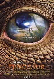 დინოზავრი (ქართულად) / Dinosaur