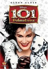 101 დალმატინელი (ქართულად) / 101 dalmatineli (qartulad) / 101 Dalmatians