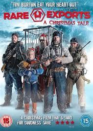 სანტა გასაყიდად (ქართულად) / santa gasayidad (qartulad) / Rare Exports: A Christmas Tale