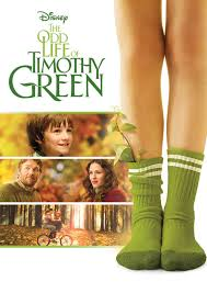 ტიმოთი გრინის უცნაური ცხოვრება (ქართულად) / timoti grinis ucnauri cxovreba (qartulad) / The Odd Life of Timothy Green