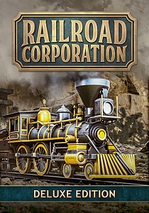 Railroad Corporation: Deluxe Edition | RePack by SpaceX