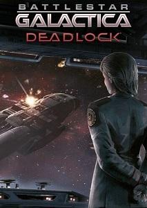 Battlestar Galactica Deadlock | RePack by FitGirl