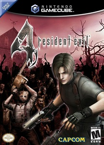 Resident Evil 4 HD Project - Final | Portable