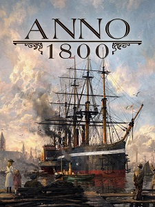 Anno 1800 - Complete Edition | Uplay-Rip by InsaneRamZes