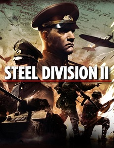 Steel Division 2: Total Conflict Edition | Repack By xatab