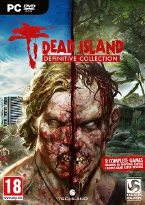 Dead Island Definitive Collection | 0xdeadc0de