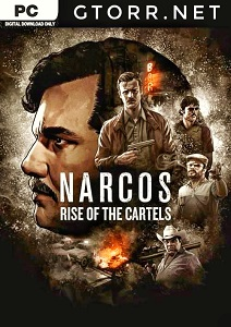 Narcos: Rise of the Cartels | RePack by SpaceX