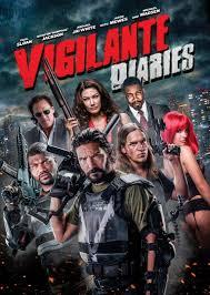 ვექილის დღიურები (ქართულად) / veqilis dgiurebi (qartulad) / Vigilante Diaries