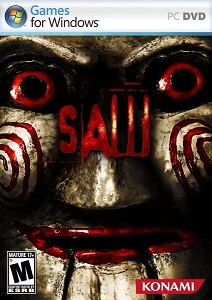 Saw: The Video Game (Uncensored) | Repack by DODI