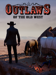 Outlaws of the Old West | Early Access