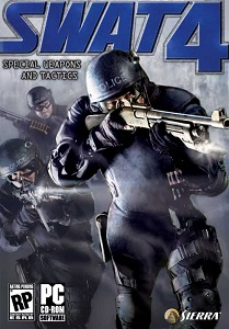 SWAT 4 + Stetchkov syndicate | Repack by R.G. Catalyst