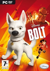 Disney's Bolt | RePack By Yaroslav98