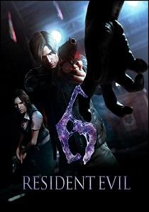 Resident Evil 6 | RePack By xatab