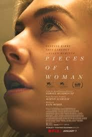 ქალის ნამსხვრევები (ქართულად) / qalis namsxvrevebi (qartulad) / Pieces of a Woman