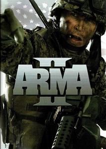 Arma 2 | RePack By R.G. Cm3Tana