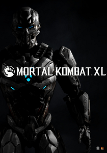 Mortal Kombat XL: Premium Edition | Repack By xatab