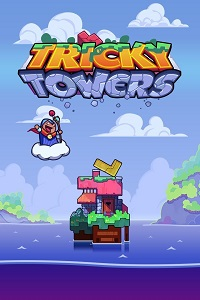 Tricky Towers | RePack By Pioneer