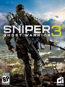 Sniper: Ghost Warrior 3 - Gold Edition | RePack By Xatab