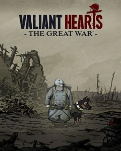 Valiant Hearts: The Great War | License
