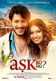 ეს არის სიყვარული? (ქართულად) / es aris siyvaruli? (qartulad) / Ask Bu Mu?