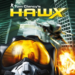 Tom Clancy's H.A.W.X | Repack by DODI