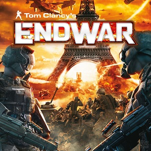 Tom Clancy's EndWar | Repack by DODI