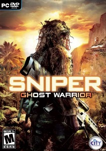 Sniper: Ghost Warrior - Gold Edition | RePack By R.G. Механики
