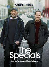 განსაკუთრებულები (ქართულად) / gansakutrebulebi (qartulad) / The Specials