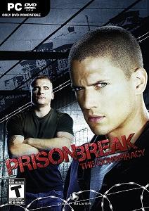 Prison Break: The Conspiracy | Repack by DODI