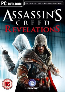 Assassin's Creed Revelations - Gold Edition | Repack by DODI