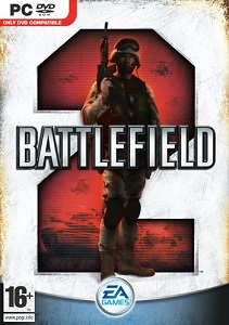 Battlefield 2 | RePack By Canek77