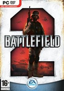 Battlefield 2 | RePack By Canek77