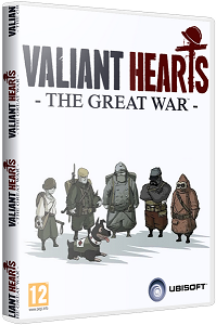 Valiant Hearts: The Great War | Steam-Rip By R.G. Игроманы