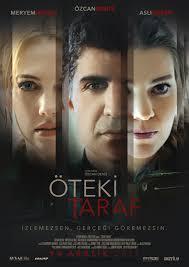 მეორე მხარე (ქართულად) / meore mxare (qartulad) / Oteki Taraf
