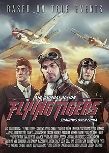 Flying Tigers: Shadows over China - Deluxe Edition | Repack By xatab