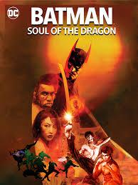 ბეტმენი: დრაკონის სული (ქართულად) / BATMAN: SOUL OF THE DRAGON