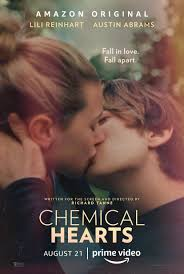 ქიმიური გულები (ქართულად) / qimiuri gulebi (qartulad) / Chemical Hearts