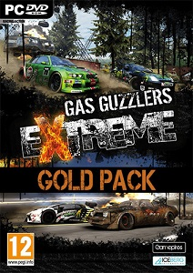 Gas Guzzlers Extreme: Gold Pack | Repack by Xatab