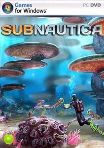 Subnautica | License