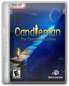 Candleman: The Complete Journey | RePack By SpaceX
