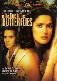 პეპლების დრო (ქართულად) / peplebis dro (qartulad) / In the Time of the Butterflies