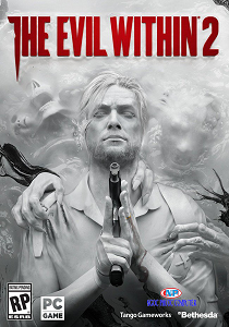 The Evil Within 2 | License