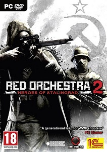 Red Orchestra 2: Heroes Of Stalingrad | License