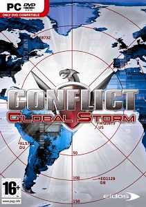 Conflict Global Storm | RePack by Fennix