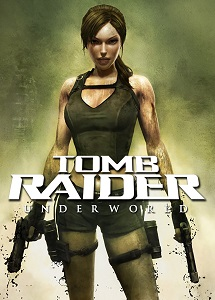 Tomb Raider: Underworld | Repack by DODI