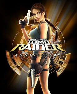Tomb Raider: Anniversary | Repack by DODI