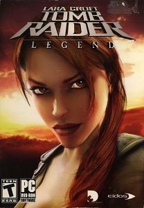 Tomb Raider: Legend | Repack by DODI